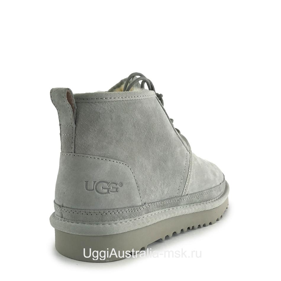 UGG Womens Neumel Grey