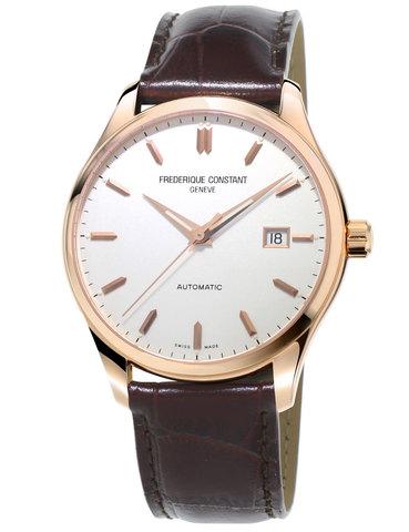 Часы мужские Frederique Constant FC-303V5B4 Index