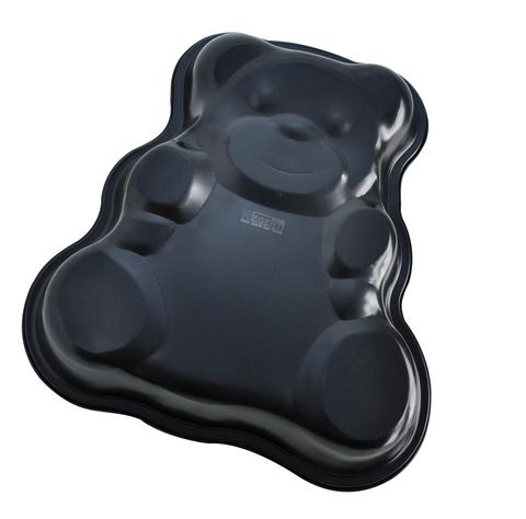 Форма для выпечки «Медвежонок»