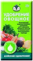 """""""Овощное"""" 25 гр."""