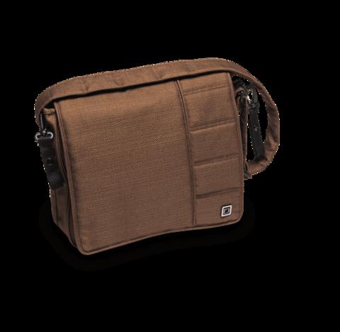 Сумка Messenger Bag Chocolate Structure 2019
