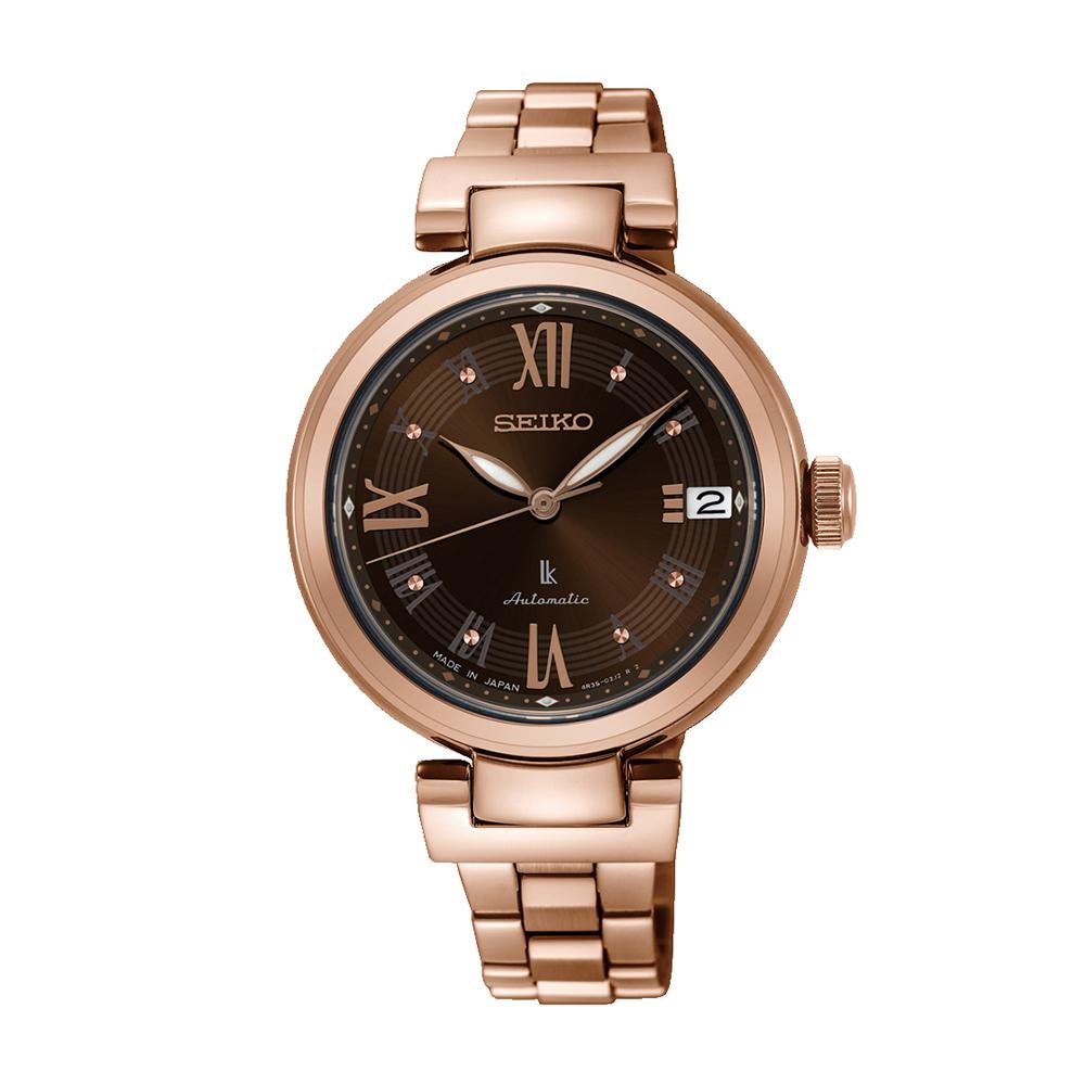 Наручные часы Seiko — Lukia SRP846J1