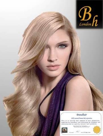pepelnyj blond 45 santimetrov