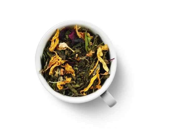 Чай травяной Gutenberg Спокойный день, 500 г (Гутенберг)