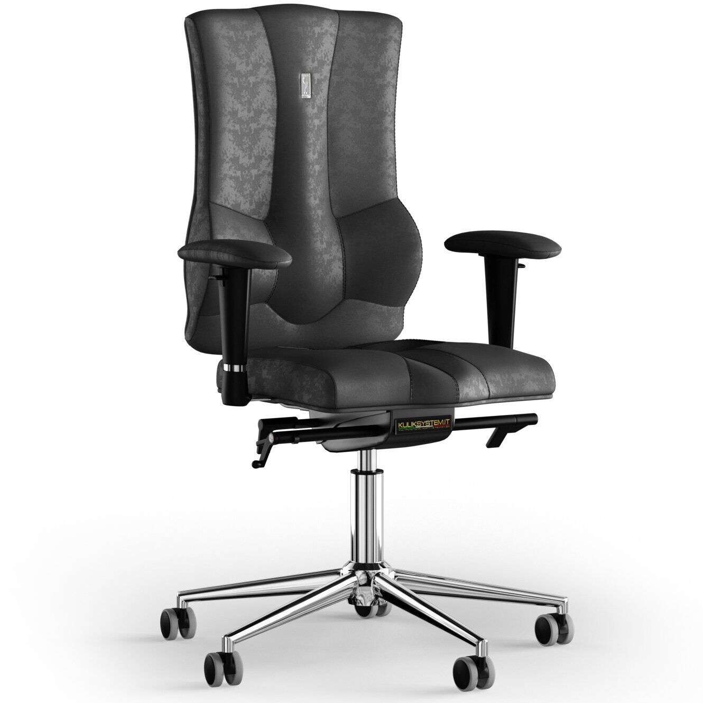 Кресло KULIK SYSTEM ELEGANCE Антара без подголовника без строчки
