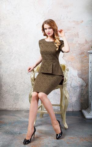 Фото  - Платье З247-155 (1)