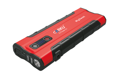 Пуско-зарядное устройство Carku E-Power 51