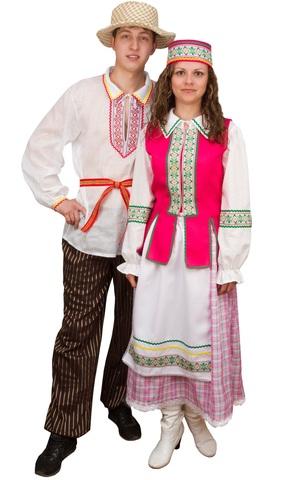 Костюм Белоруса 3