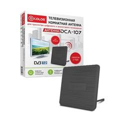 Комнатная антенна DVB-T2 DCA-107