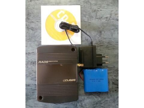 GSM контроллер CCU825-HOME+/D/AR-C