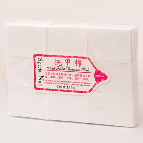 Салфетки безворсовые для маникюра, 900 шт.