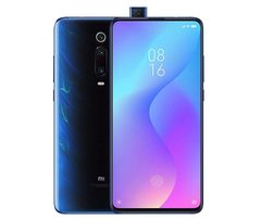 Смартфон Xiaomi Mi 9T 6/128GB Blue EU (Global Version)
