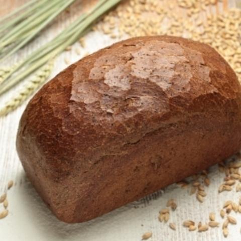 Хлеб ржано-пшеничный 0,367 гр.