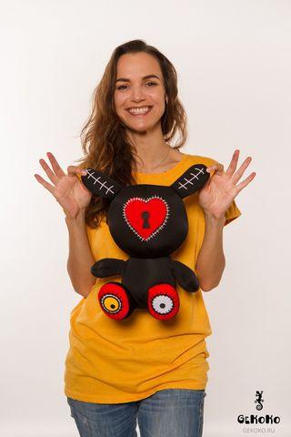 Подушка-игрушка антистресс «Любовь» 2