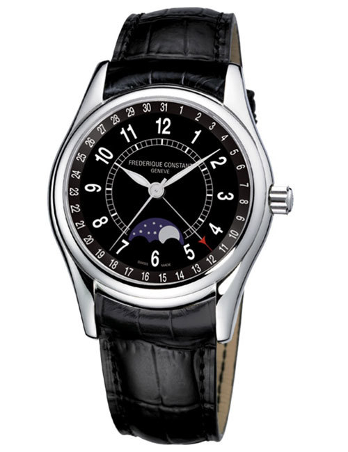 Часы мужские Frederique Constant FC-330B6B6 Index