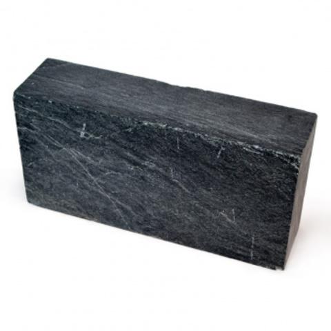 Кирпич из талькохлорита 250х125х65