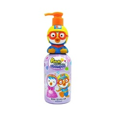 Шампунь CHARACTER WORLD Pororo Conditioning Shampoo 400ml