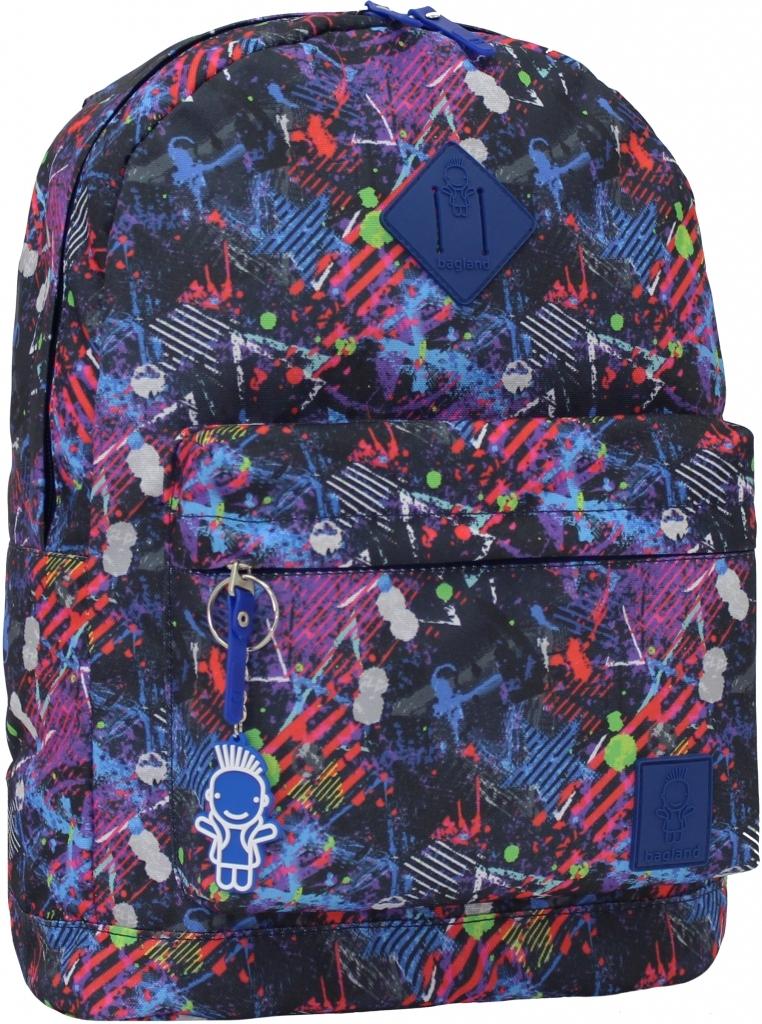 Городские рюкзаки Рюкзак Bagland Молодежный (дизайн) 17 л. сублімація 208 (00533664) d6dc21cb648af2cc4b7a53f485d03f34.JPG