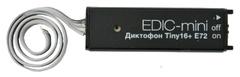 Диктофон Edic-mini TINY16+ E72-150HQ