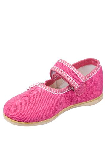 Туфли 5215Д-розовый