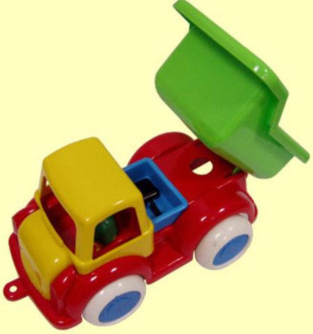 Самосвал игрушка