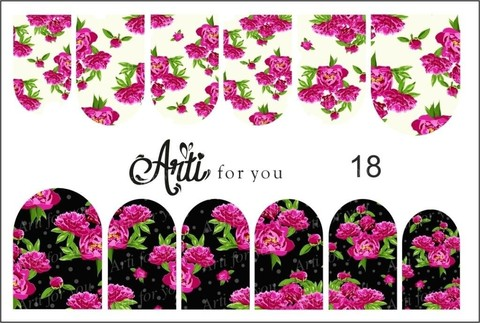 Слайдер Arti for You №18 РА