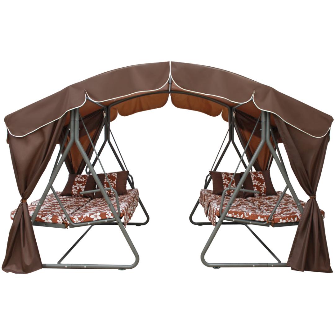 Тет-а-Тет шоколад кровать