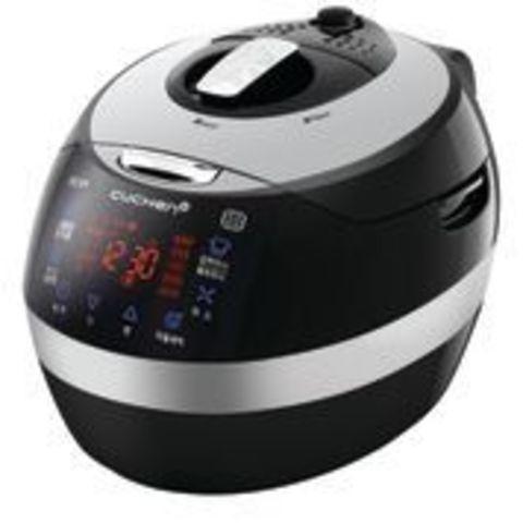 Рисоварка индукционная на 10 порций Cuchen CJH-CT1000iD