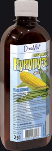 Ароматический сироп DreaMix Кукуруза