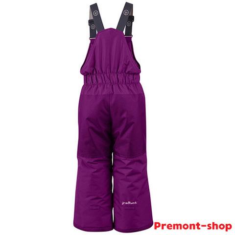 Комплект куртка и полукомбинезон Premont Зимняя клюква WP81210 PINK