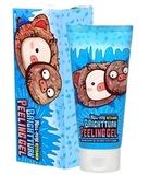 Мягкий пилинг-гель для лица с витаминами Elizavecca Hell-pore Vitamin Brightturn Peeling Gel