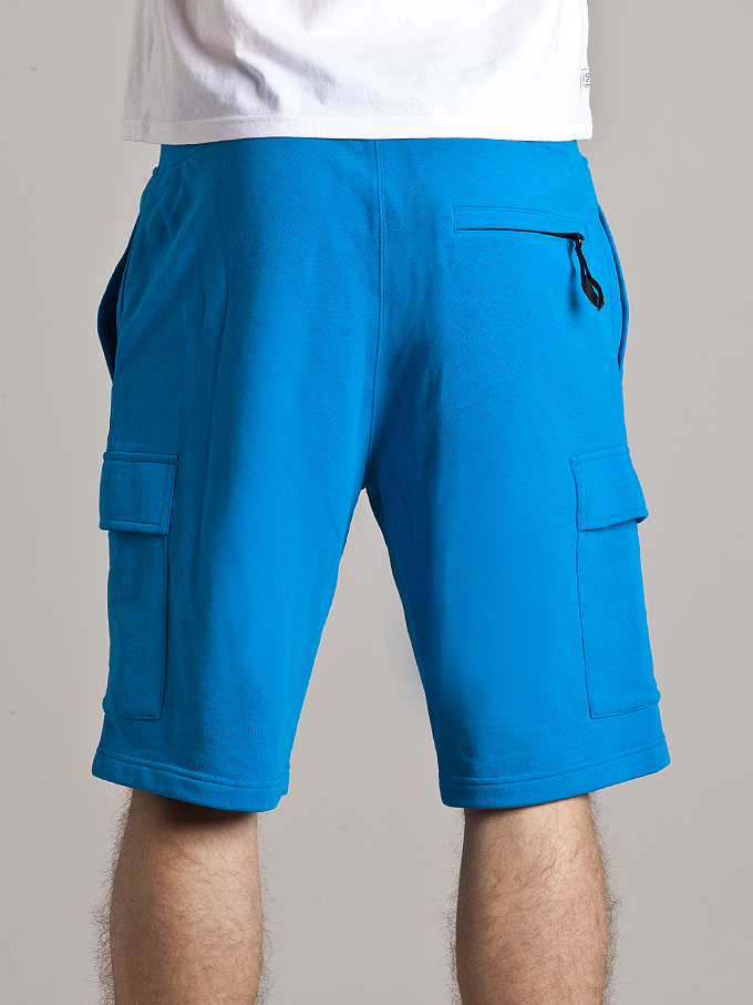 Мужские шорты Weekend Offender LARDEO BONDI BLUE