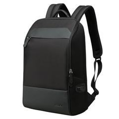 Городской рюкзак BEQUEM RK-001 черный