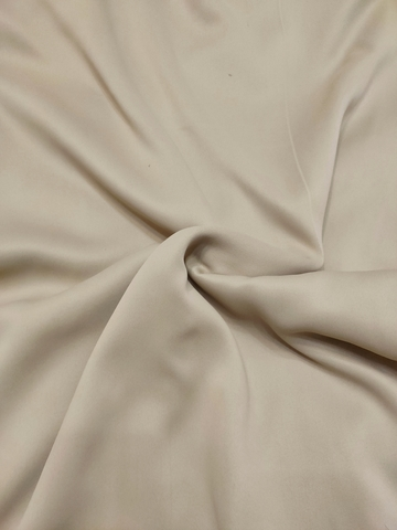 Портьерная ткань блэкаут какао с молоком. Арт. Т-711-6