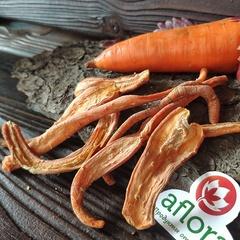 Чипсы овощные Морковь, 250 г