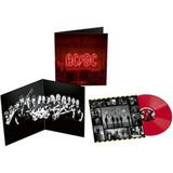 AC/DC / Power Up (Limited Edition)(Coloured Vinyl)(LP)