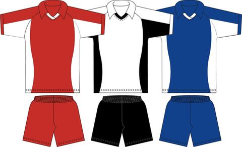 Футбольная форма Ф-029