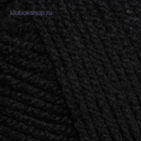 Пряжа Baby (YarnArt) 585 Черный, фото