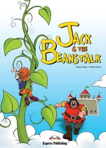 Jack and the Beanstalk. Story Book. Сборник рассказов