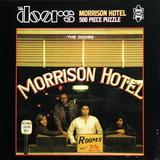 The Doors / Morrison Hotel (Пазл)