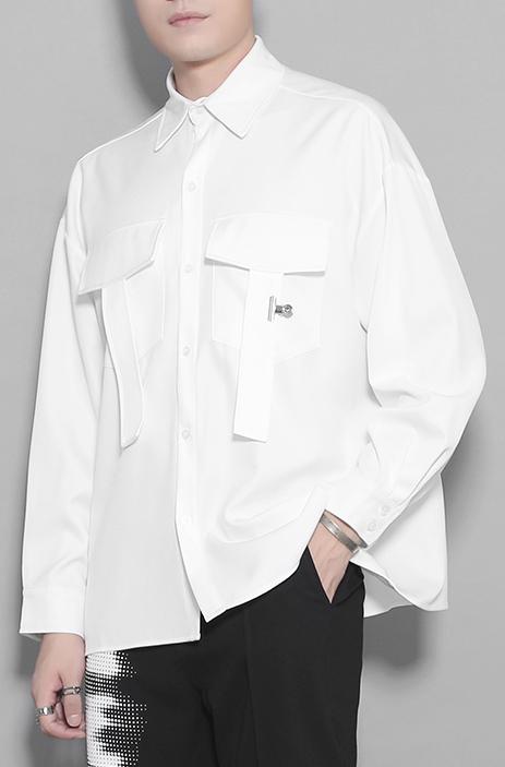 Рубашка «DRINIA»