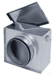 Фильтр прямоугольный FSL d 125
