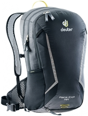 Велорюкзак Deuter Race EXP Air New 14+3L