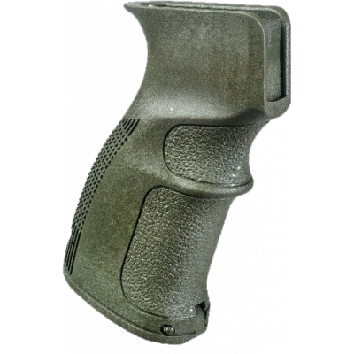 Пистолетная рукоятка пластиковая AG-47 для AK, Сайга, Вепрь FAB Defense