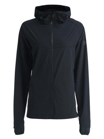 Куртка женская GRI Джеди 2.0, черная