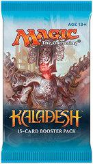 Бустер выпуска «Kaladesh» (английский)