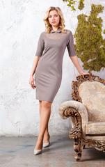 Платье З226а-298