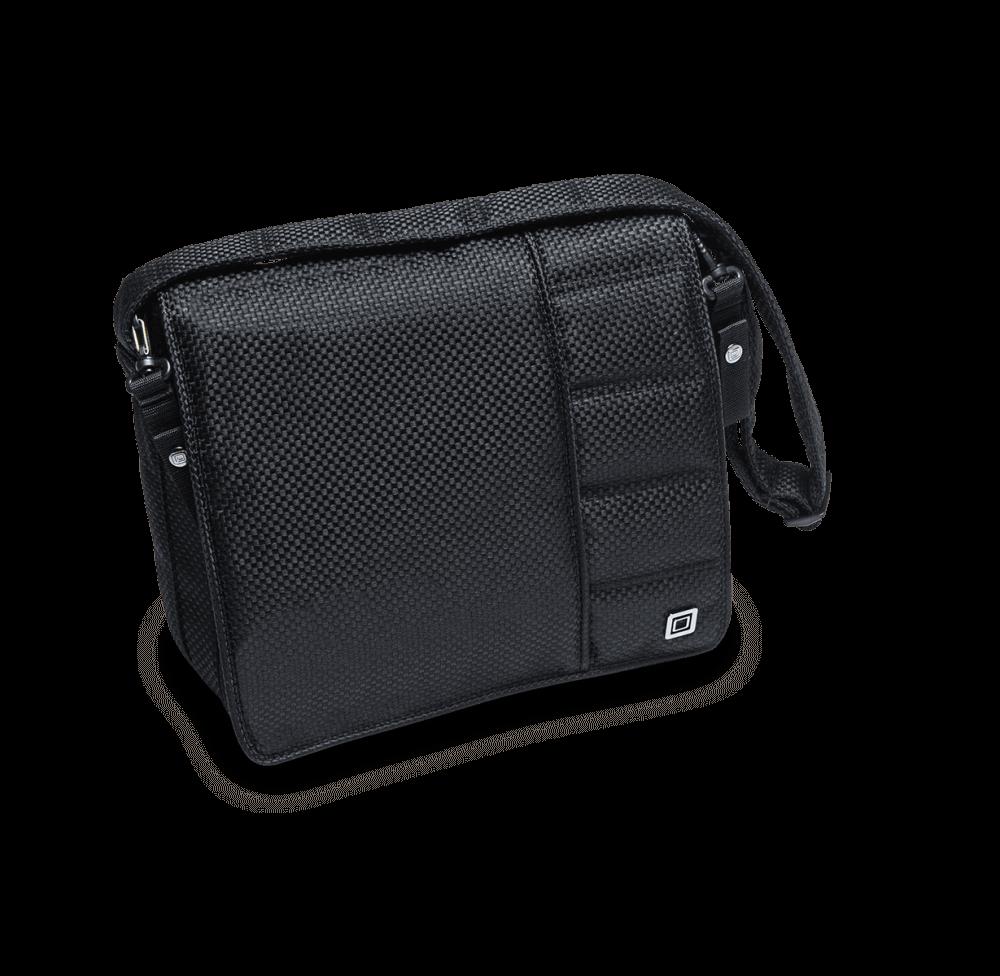 Сумки для коляски Moon Сумка Messenger Bag Black Panama 2019 MESSENGER_BAG_68000042-802_PANAMA_BLACK-0777cc36.png