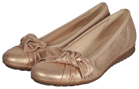 22629-61  балетки женские  GABOR