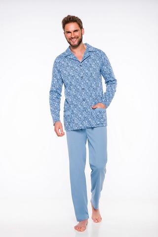 Мужская пижама 9W Gracjan 1008-1009-788-02 Taro
